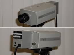 اولین دوربین مداربسته
