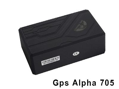 GPS-Alpha-705