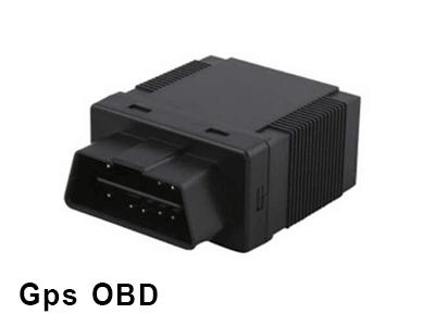 GPS-OBD