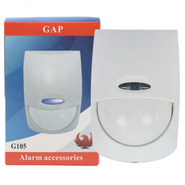 سنسور چشمی وزنی گپ مدل GAP G105