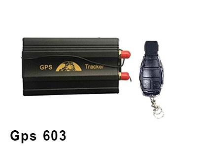 Gps-603