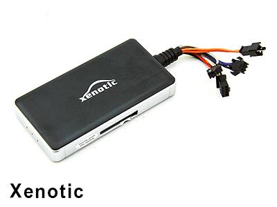 Xenotic-GPS