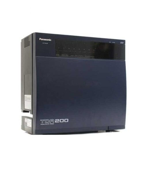 KX-TDA200-panasonic