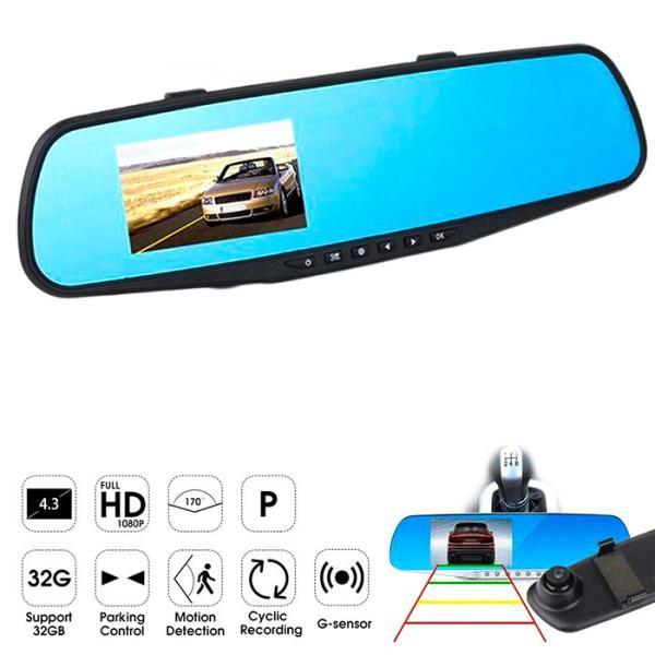 Car-Monitor-mirror-Royal-4-3