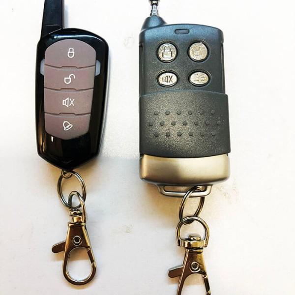 Car-alarm-remote-silver-1
