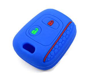 Silicon-remote-cover-Samand-rana-blue