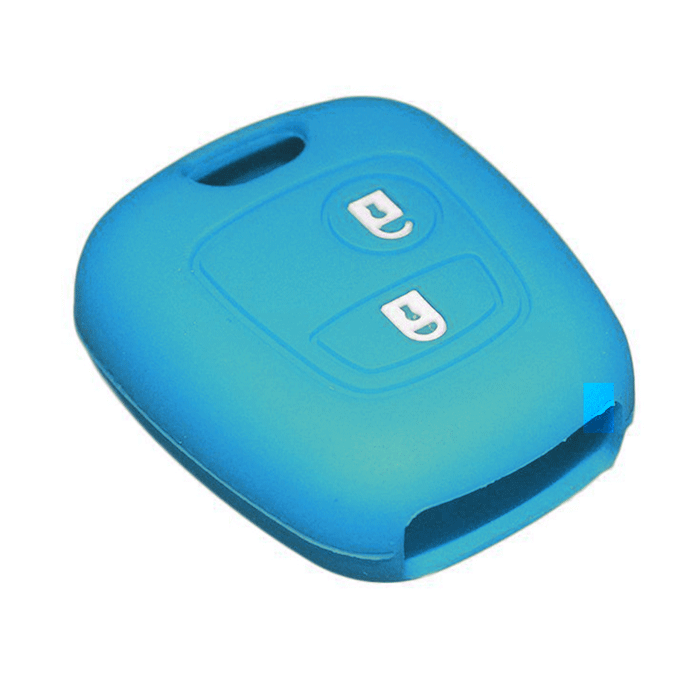 peugeot-206-Switch-silicone-blue-light