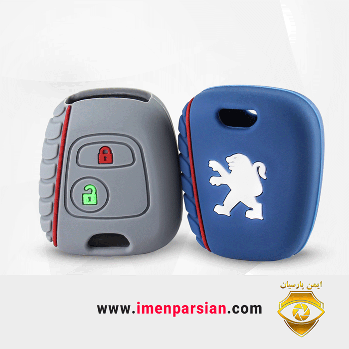 peugeot-206-Switch-silicone-designed