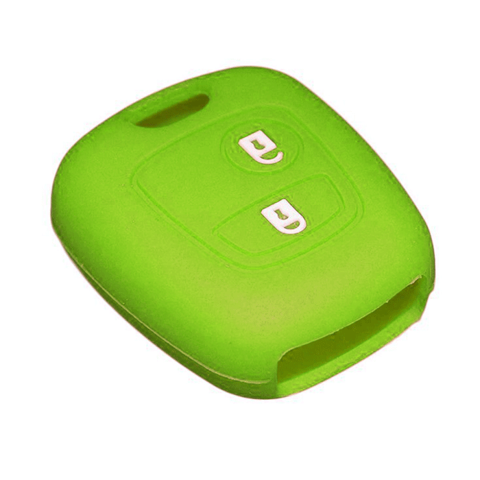 peugeot-206-Switch-silicone-green
