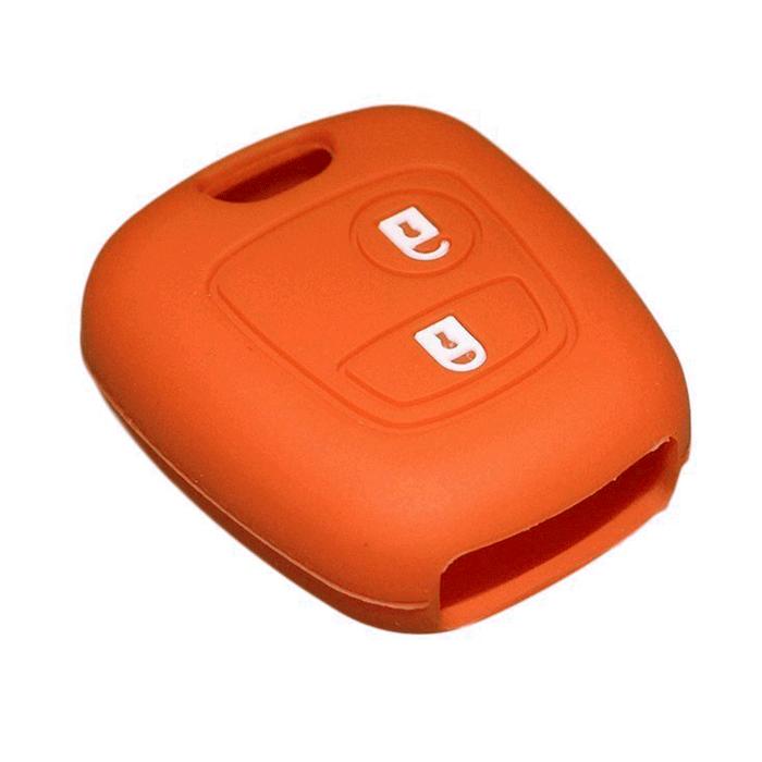 peugeot-206-Switch-silicone-orange