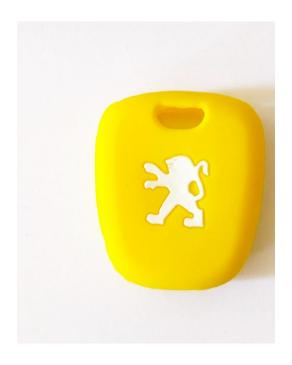 peugeot-206-Switch-silicone-yellow